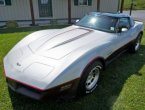 1982 Chevrolet Corvette in Pennsylvania