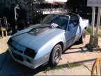 1984 Chevrolet Camaro under $3000 in Kansas