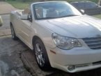 2008 Chrysler Sebring under $4000 in Texas