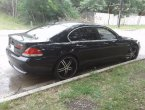2005 BMW 745 under $5000 in Texas