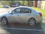 2006 Nissan Maxima under $3000 in Ohio