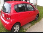 2007 Chevrolet Aveo under $500 in Ohio