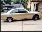 2001 Mercedes Benz E-Class in Texas
