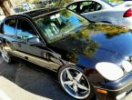 2002 Lexus GS 300 under $4000 in California