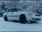 1996 Subaru Legacy in New Hampshire