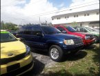 2002 Jeep Grand Cherokee under $2000 in FL