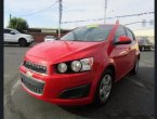 2014 Chevrolet Sonic under $8000 in Arizona
