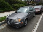 2005 Hyundai Accent under $2000 in California
