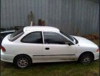 1999 Hyundai Accent under $1000 in Washington