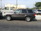 2000 Jeep Grand Cherokee under $5000 in California