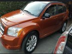 2011 Dodge Caliber under $6000 in California