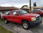 2005 Dodge Dakota under $5000 in Florida