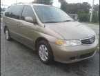 2003 Honda Odyssey under $4000 in Georgia