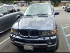 2006 BMW X5 under $6000 in California