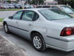 2003 Chevrolet Impala under $4000 in Missouri