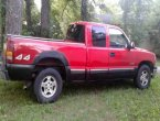 1999 Chevrolet Silverado under $5000 in Alabama