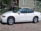 2002 Pontiac Grand Prix under $3000 in Illinois