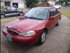 1999 Ford Contour under $1000 in Oregon