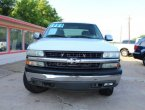 2002 Chevrolet 1500 under $5000 in Oklahoma