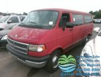 1996 Dodge B-Series under $3000 in Oklahoma