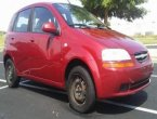 2008 Chevrolet Aveo under $3000 in Virginia
