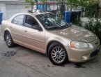 2001 Chrysler Sebring under $2000 in Illinois