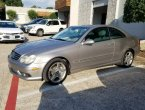 2005 Mercedes Benz CLK under $6000 in Texas