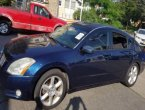 2006 Nissan Maxima under $4000 in New Jersey