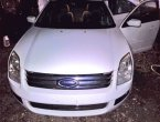2007 Ford Fusion under $3000 in Arizona