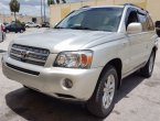2006 Toyota Highlander under $6000 in Florida