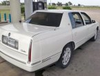 1999 Cadillac DeVille under $6000 in Texas