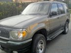 1998 Mercury Mountaineer in California