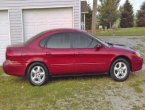 2003 Ford Taurus under $2000 in Indiana
