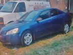 2007 Pontiac G6 under $3000 in Pennsylvania