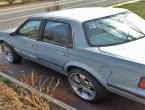 Cars For Sale In Delaware >> Used 1992 Buick Century