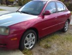2004 Hyundai Elantra under $2000 in FL