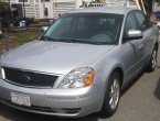 2005 Ford Five Hundred under $3000 in Massachusetts