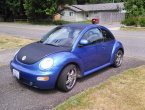 1999 Volkswagen Beetle under $2000 in Washington