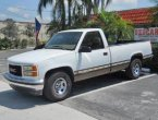 1998 GMC Sierra under $2000 in Florida