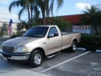 1997 Ford F-150 under $4000 in Florida