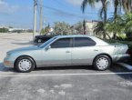 1997 Lexus LS 400 under $5000 in Florida