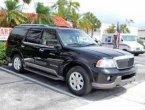 2003 Lincoln Navigator (Black)