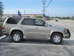 2002 Toyota 4Runner in Florida