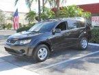 2007 Mitsubishi Outlander under $9000 in Florida