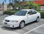 2003 Nissan Sentra under $7000 in Florida