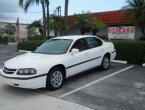 2005 Chevrolet Impala under $4000 in Florida