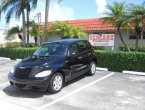 2005 Chrysler PT Cruiser under $4000 in Florida