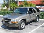 2000 Chevrolet Blazer in Florida