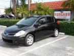 2008 Nissan Versa under $6000 in Florida