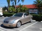 2003 Lexus SC 430 under $13000 in Florida